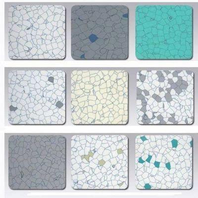 烟台永久性PVC防静电地板工程施工价格